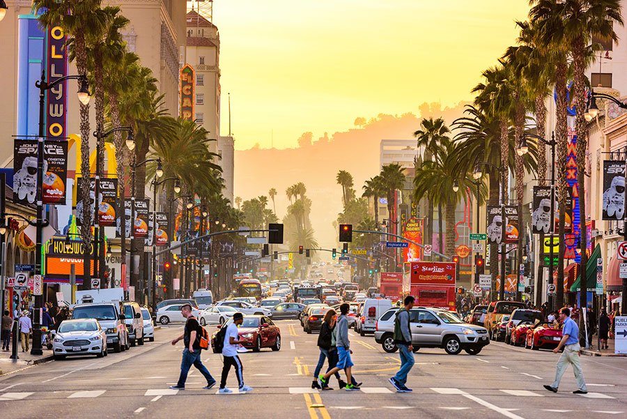 Fabulous LA: The Ultimate Trip of a Lifetime