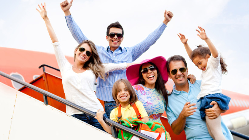 Family Trip? You'll Love These Travel Tips!