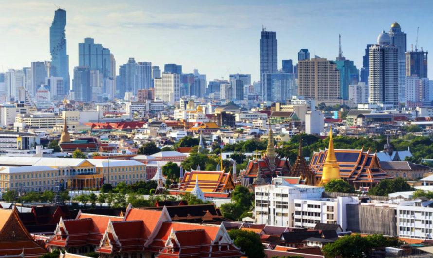 BANGKOK……perfect travel destination
