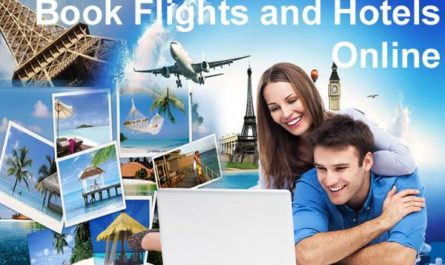 How travelers can save their money up to 60% by online booking of flights and hotels?