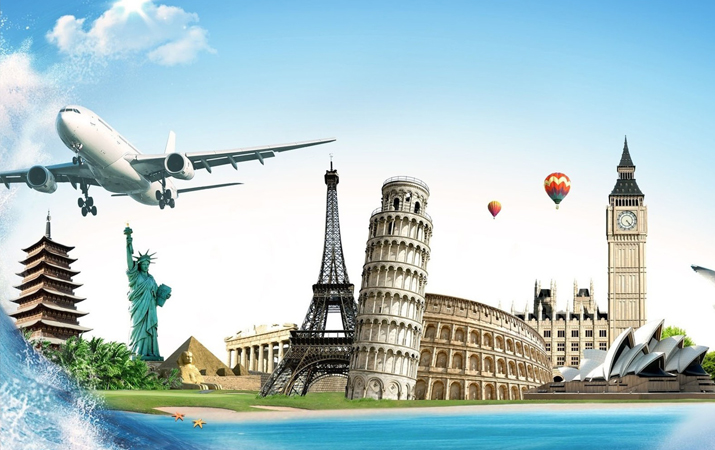 Travel Company in India