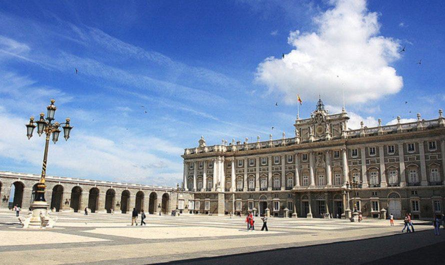 EXPLORE MADRID TODAY