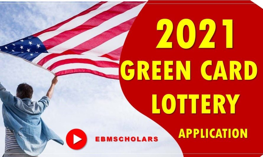 Check if you are a Green Card Lottery winner