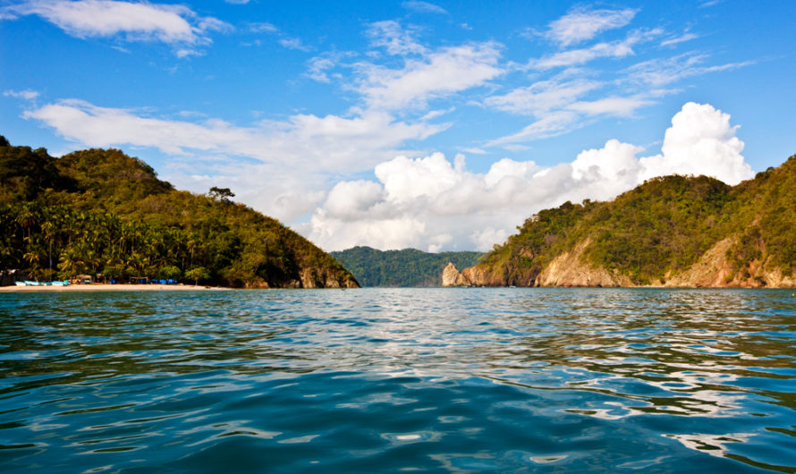 Nicoya Peninsula: the blue zone of Costa Rica