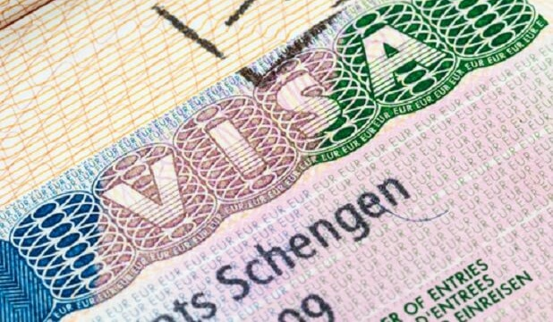 All about the Schengen visa