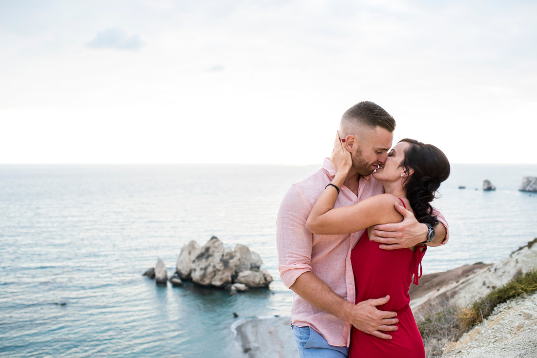 Romance on the Island of Cyprus
