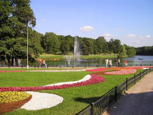 The Unmissable Parks and Gardens of Moscow