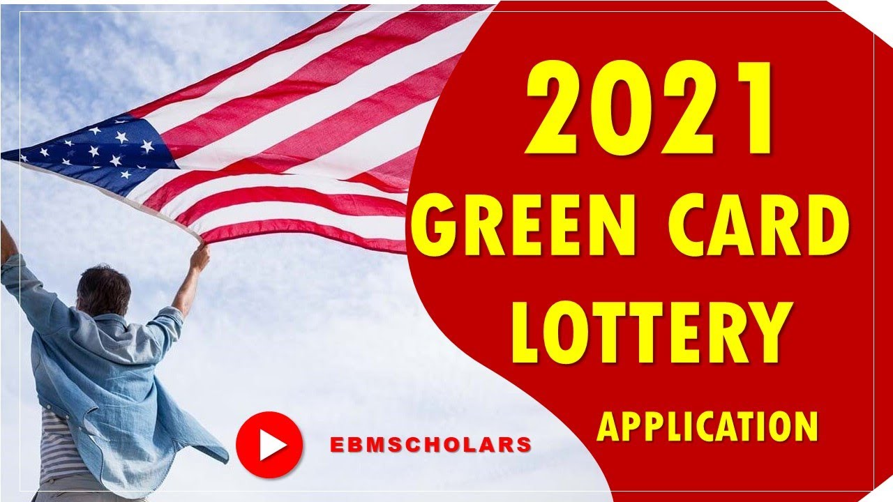 Green Card Lottery