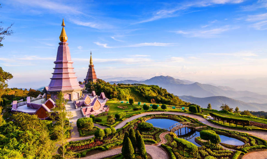 Explore Thailand & Indonesia with iWander Travels