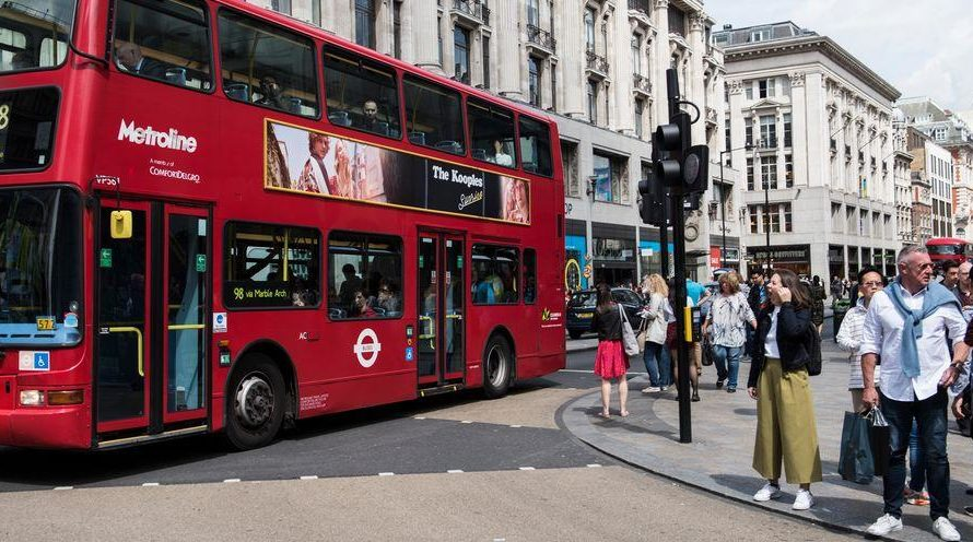 Tips for travelling and living in London
