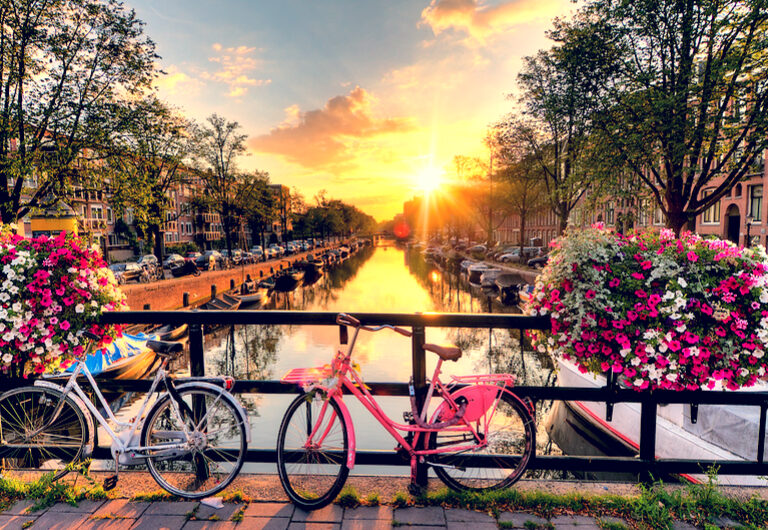 Top reasons to visit Amsterdam