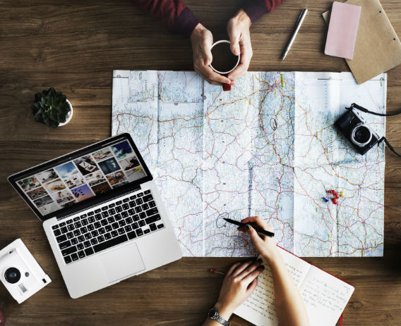Plan your travel trips with Entry Advise